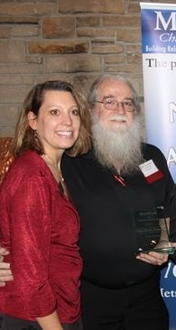 2014 Metro North Chamber Excellence in Business Award