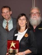 2013 Anoka Area Chamber Business of the Year Award