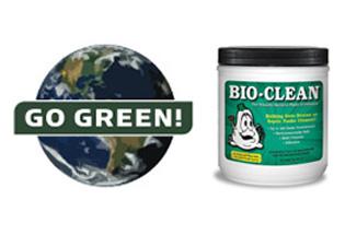 Bio-CleanLogo