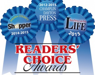 Reader's Choice Awards